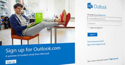Outlook s